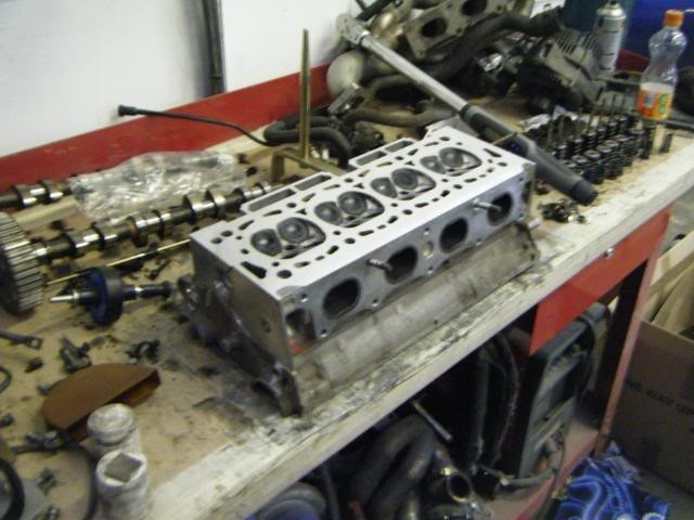 SOS Motorsport - Engine Building / Conversion